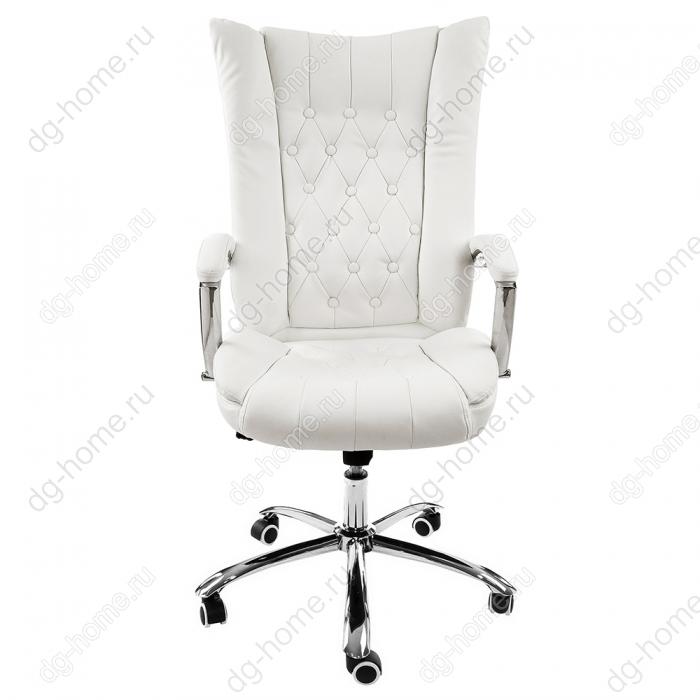 Компьютерное кресло Blant белое