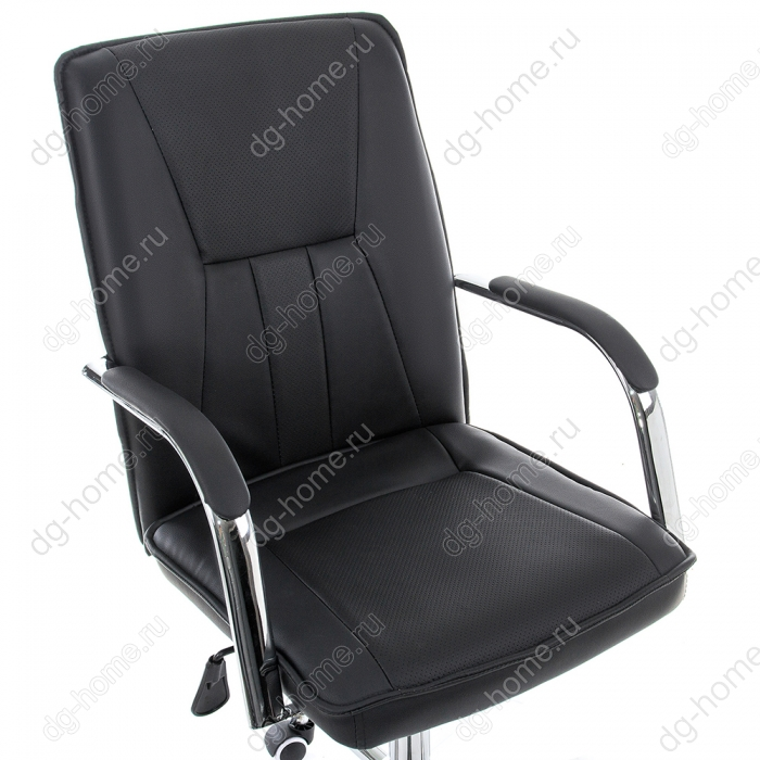 Компьютерное кресло Nadir черное
