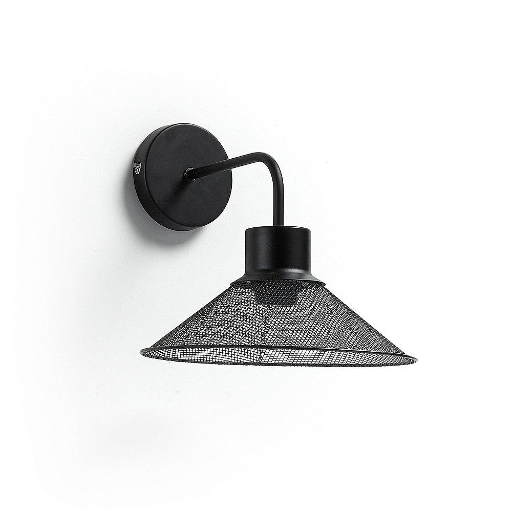 MODO Настенный светильник металлический черный AA1293R01 от La Forma (ex Julia Grup)