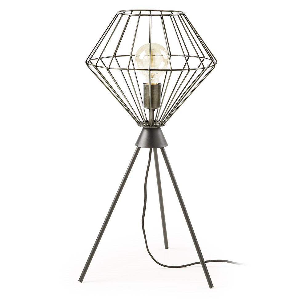Настольная лампа Canady от La Forma (ex Julia Grup)
