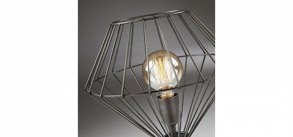 Настольная лампа Canady
