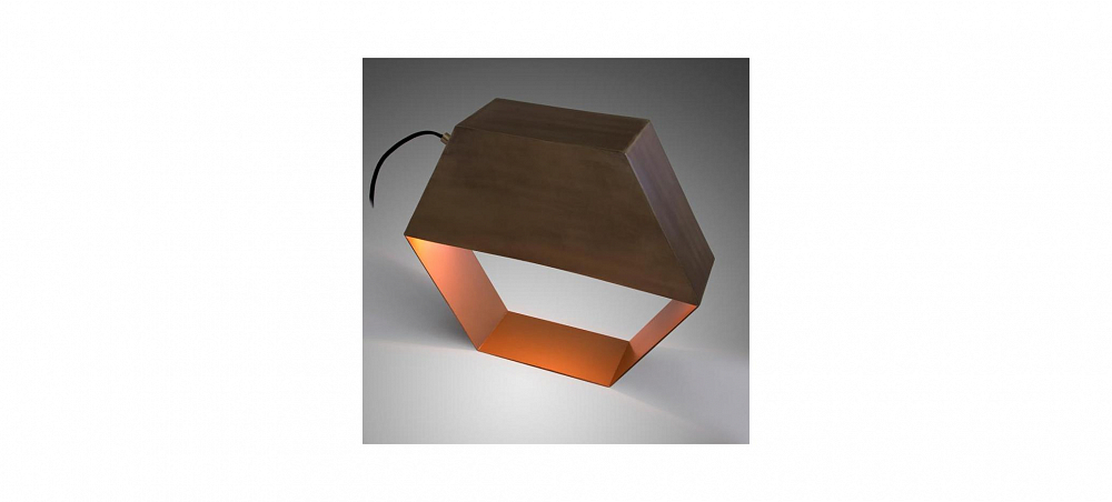 Настольная лампа Bern