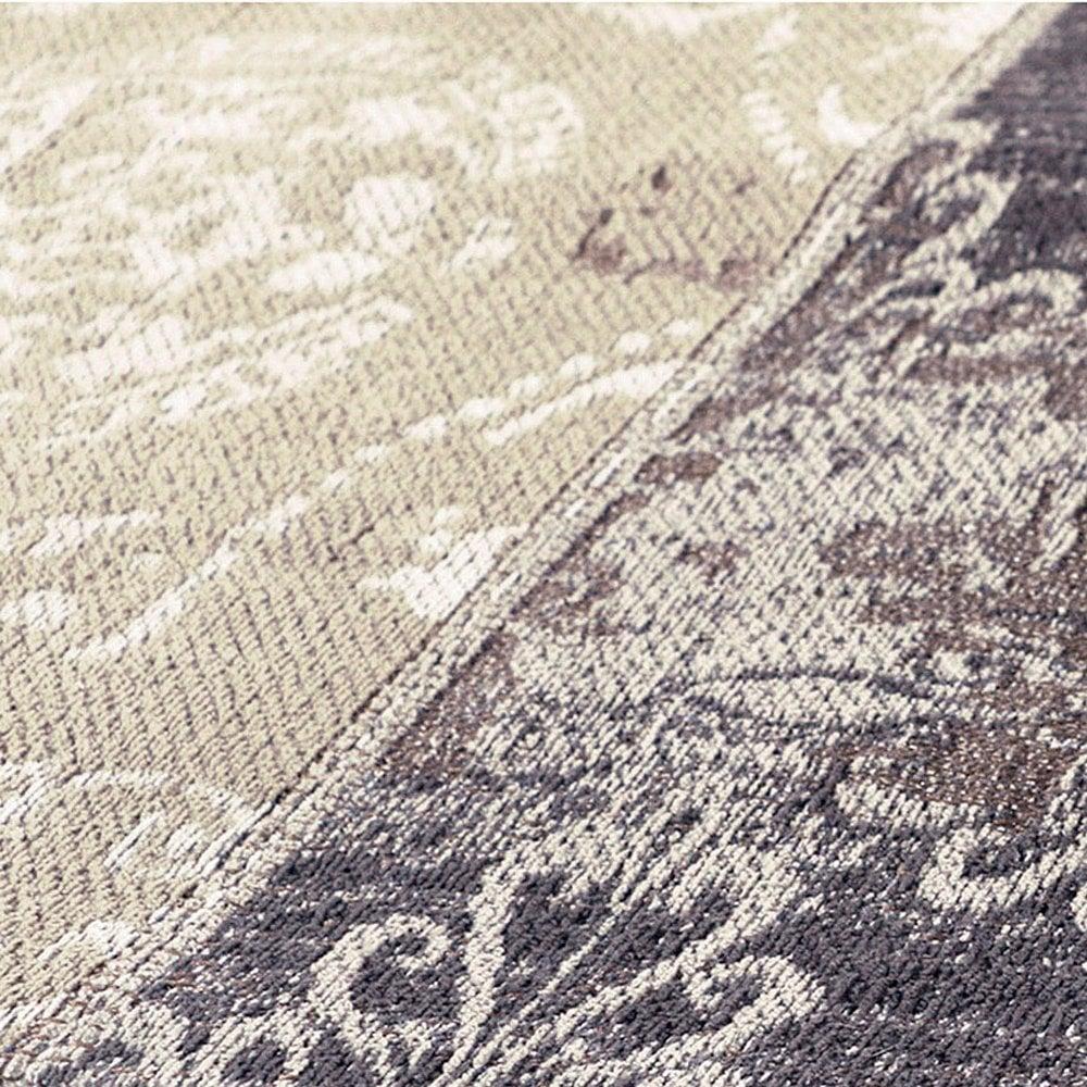 SPIROS Carpet 160x230 Синель Синий AA0115J26