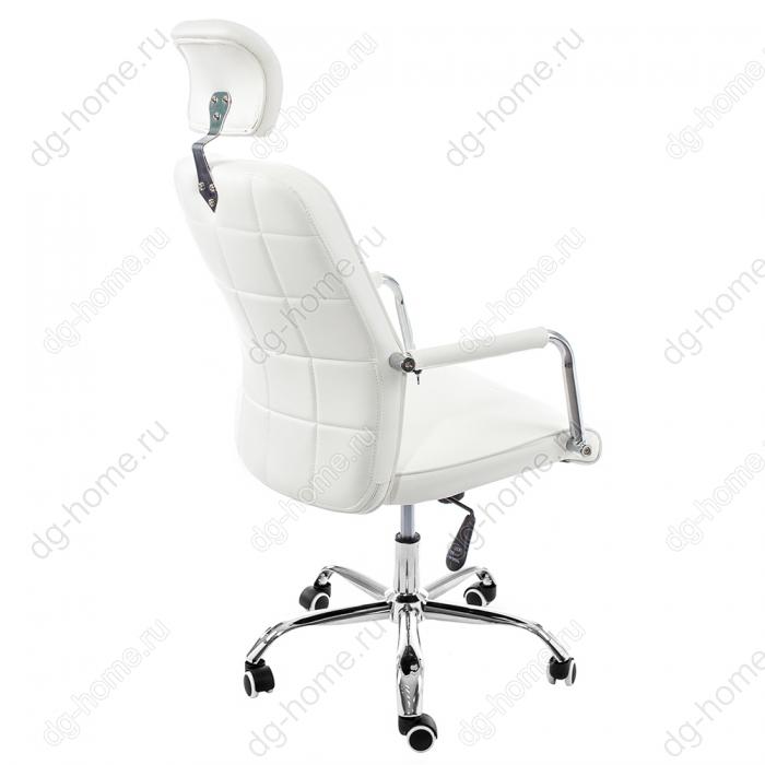 Компьютерное кресло Atlas белое