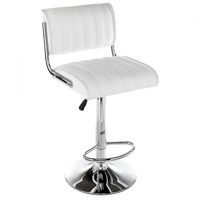Барный стул Kuper белый