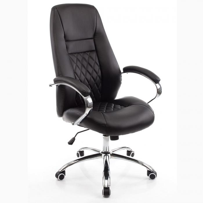 Компьютерное кресло Aragon черное