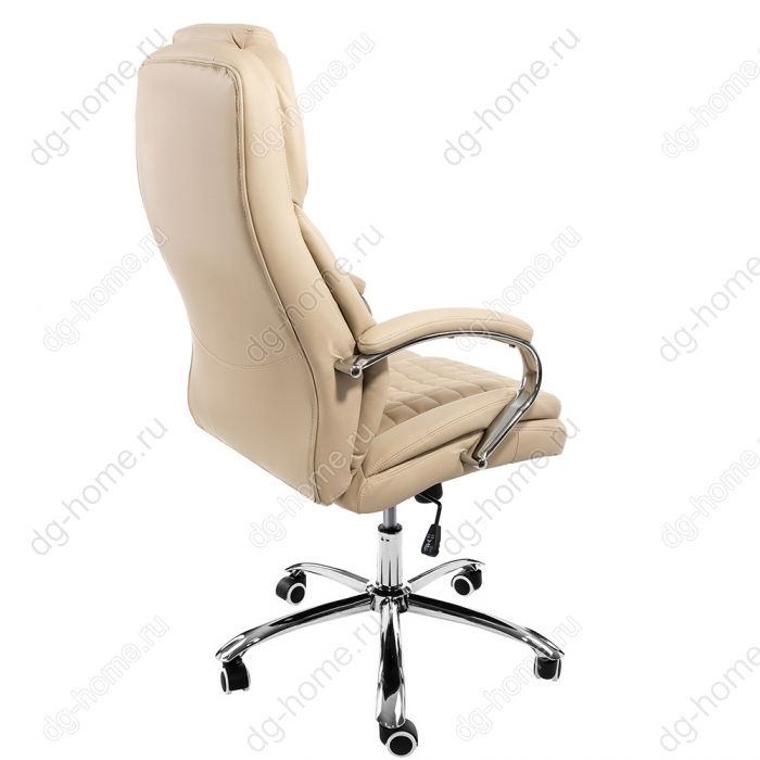 Компьютерное кресло Herd темно-бежевое