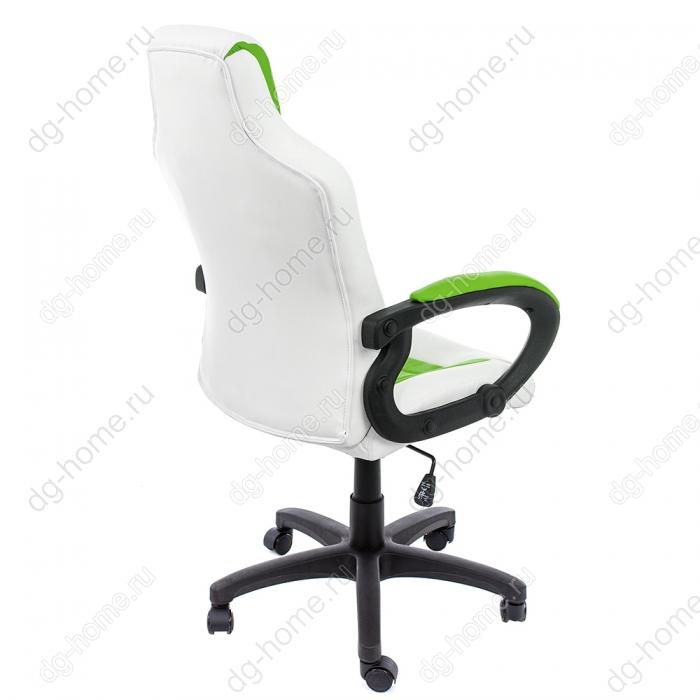 Компьютерное кресло Kadis светло-зеленое / белое