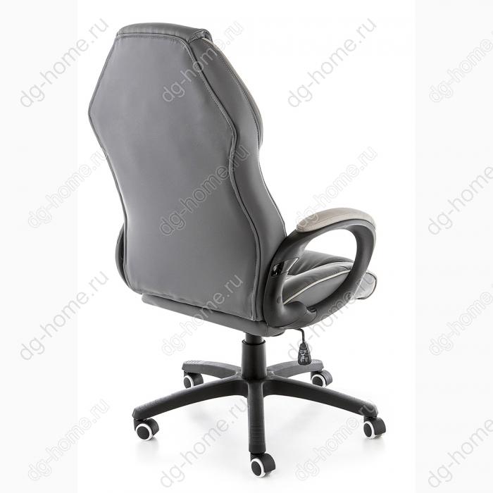Компьютерное кресло Danser серое