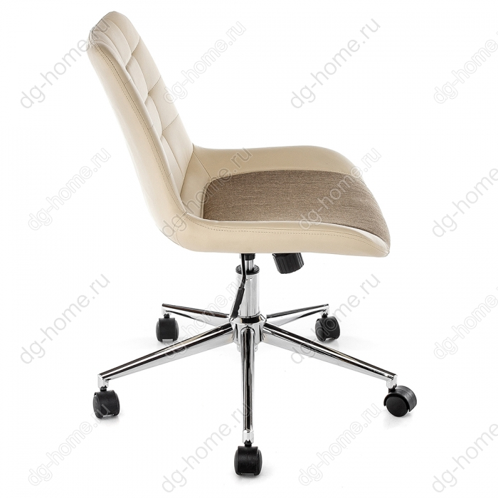 Компьютерное кресло Marco beige fabric