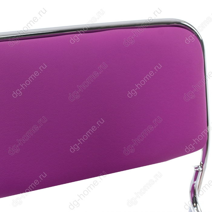 Стул Iso фиолетовый