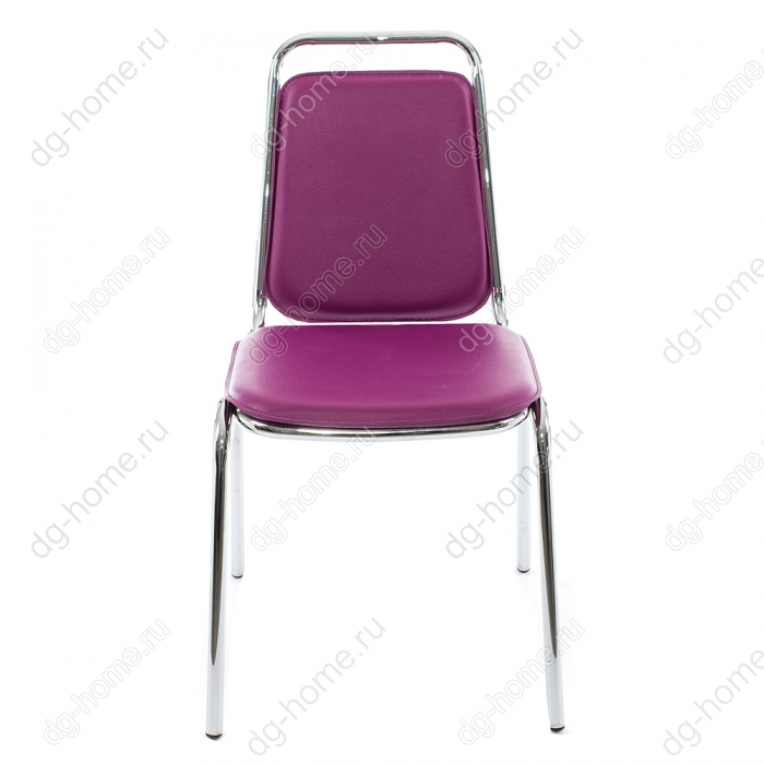 Стул Riol фиолетовый