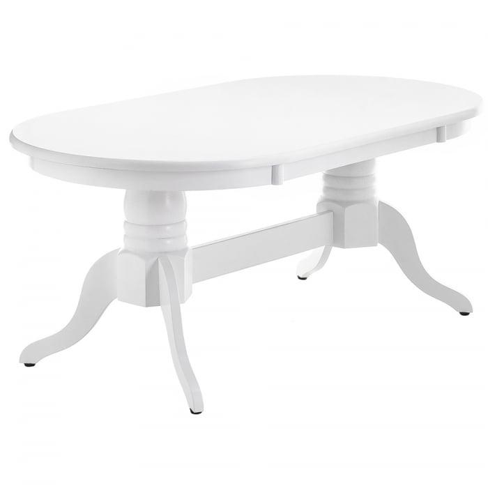 Журнальный стол Tango white