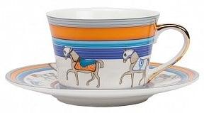 Купить Чайная пара Saltos в интернет магазине дизайнерской мебели и аксессуаров для дома и дачи
