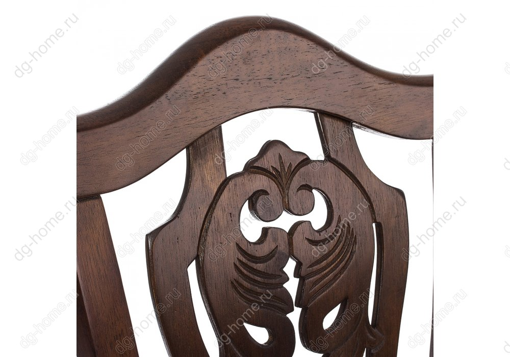 Стул деревянный Ostin cappuccino