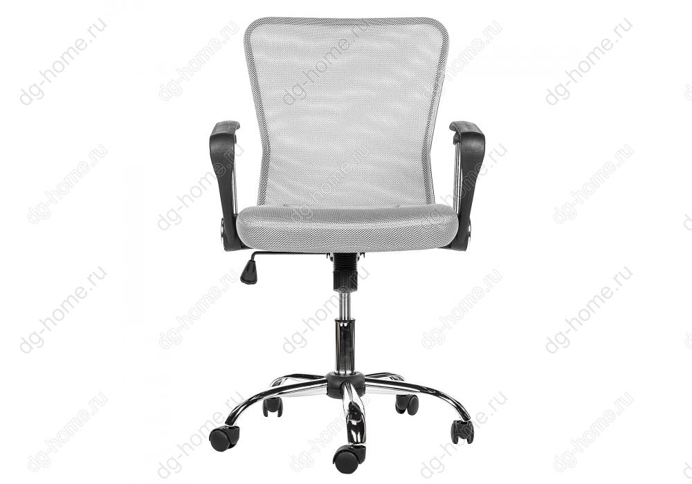 Компьютерное кресло Luxe серое