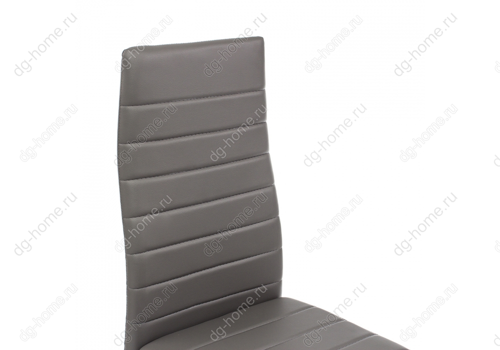 Стул DC2-001 серый