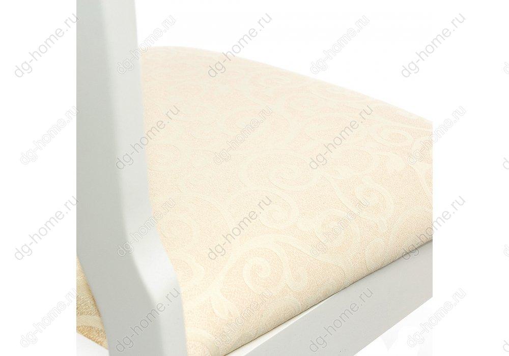 Стул деревянный Lomar butter milk