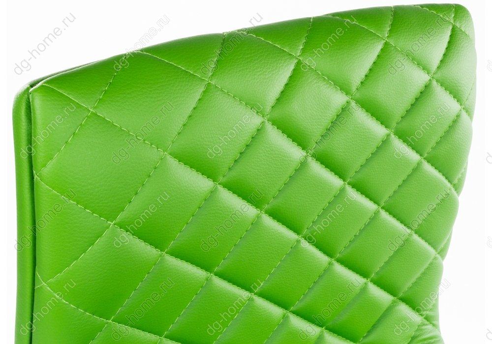 Барный стул Loft зеленый