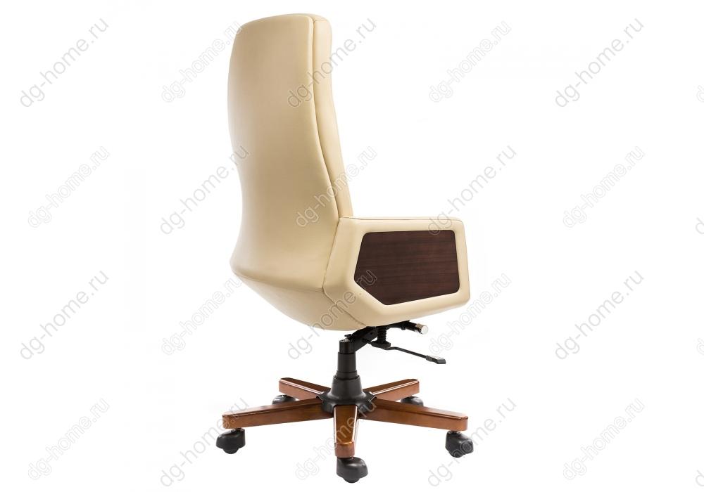 Компьютерное кресло Amon бежевое