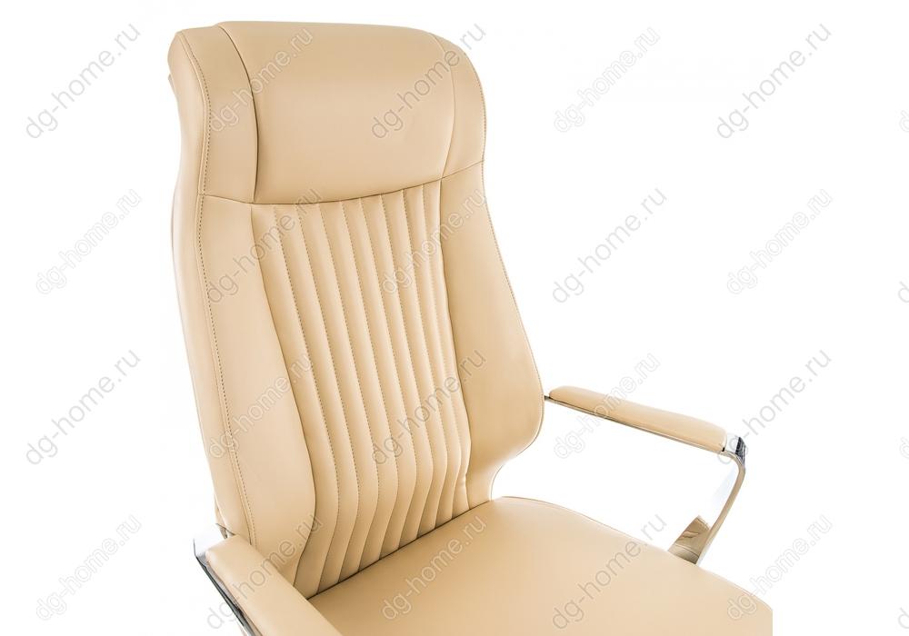 Компьютерное кресло Apofis бежевое