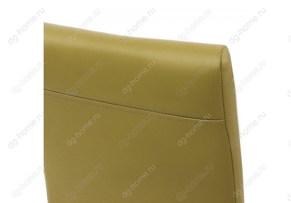 Стул Avrora зеленый