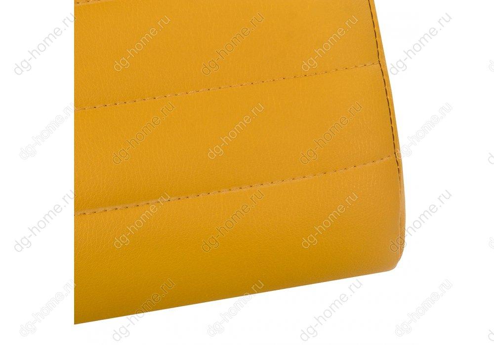 Стул Avrora желтый