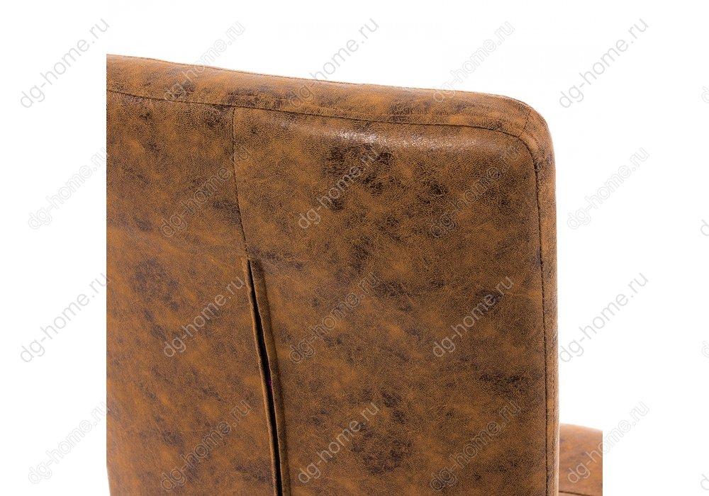 Стул Dort коричневый