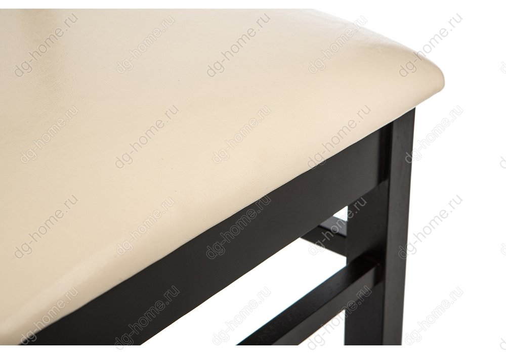 Барный стул Terra cappuccino / cream
