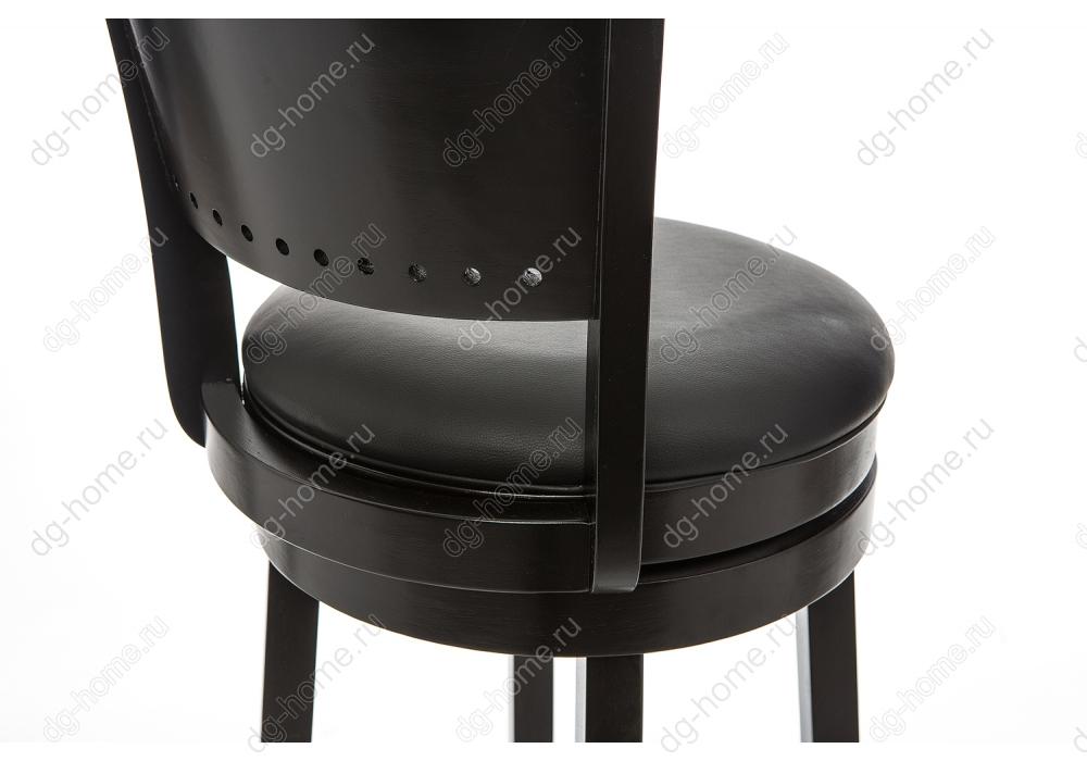 Барный стул Fler cappuccino / black