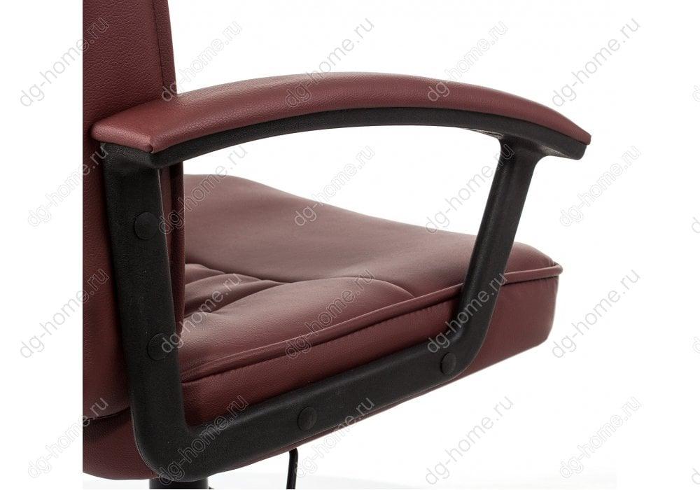 Компьютерное кресло Bravo бордо