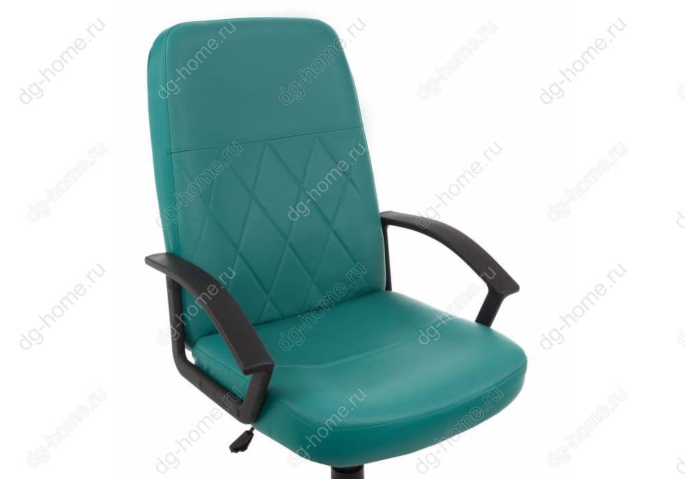 Компьютерное кресло Vinsent бирюзовое