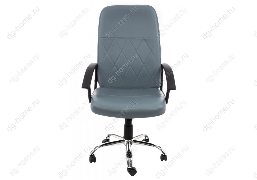 Компьютерное кресло Vinsent серо-голубое