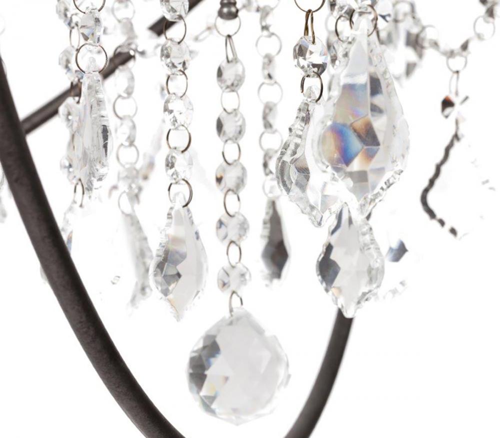 Люстра Foucault's Orb Crystal (60*60*64)