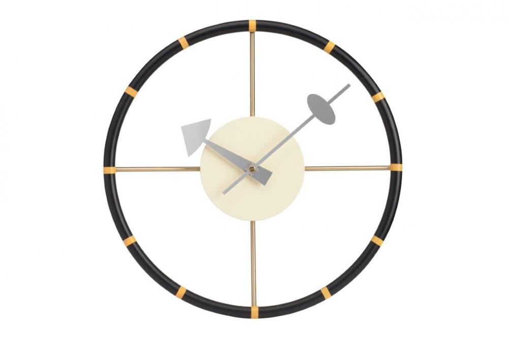 Часы настенные George Nelson Wheel, DG-D-WC23