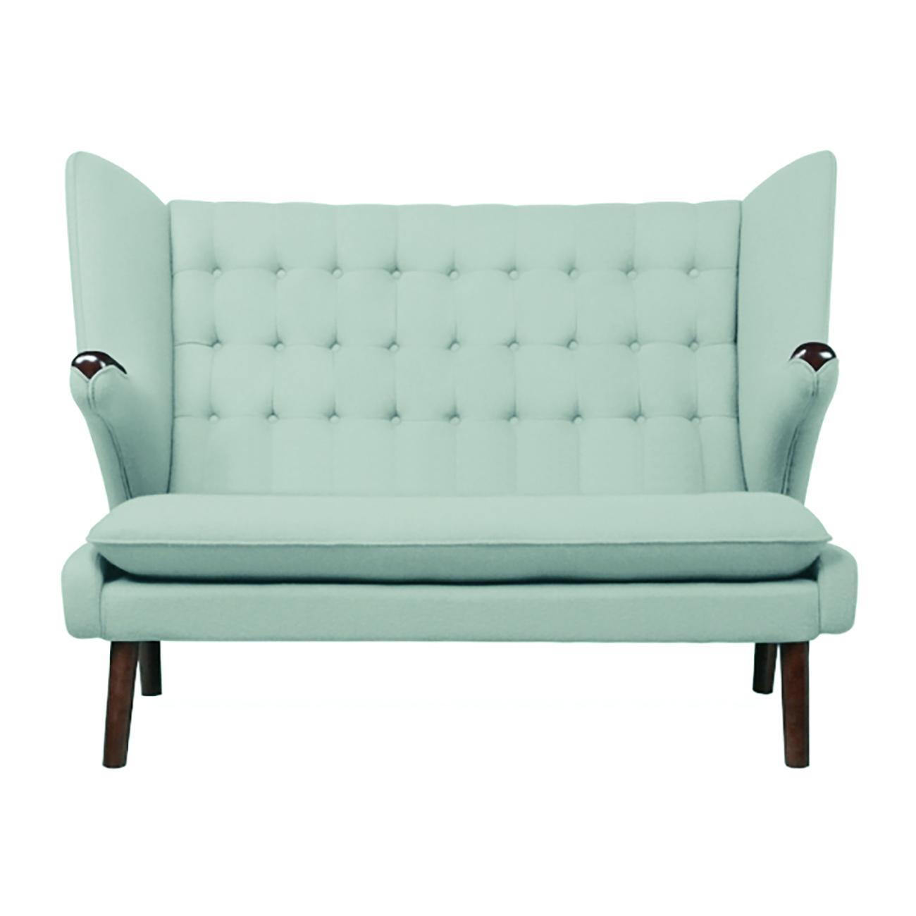 Купить Диван Papa Bear Sofa Tiffany в интернет магазине дизайнерской мебели и аксессуаров для дома и дачи