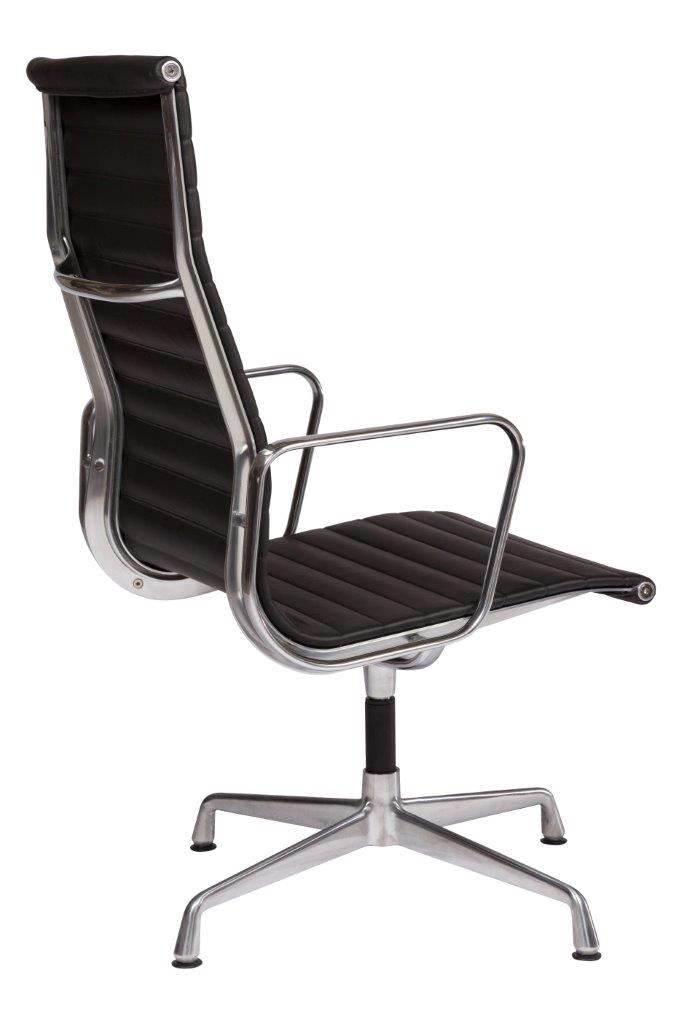 Кресло Office Armchair Black Premium Leather