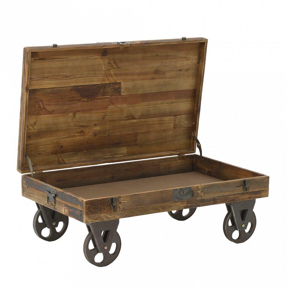 Стол на колесах Motran