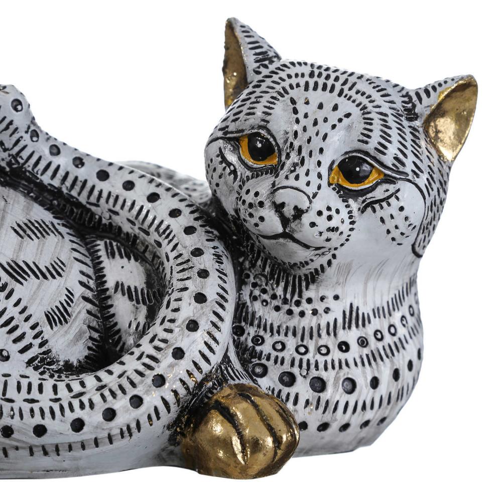Статуэтка Кошка Natalie