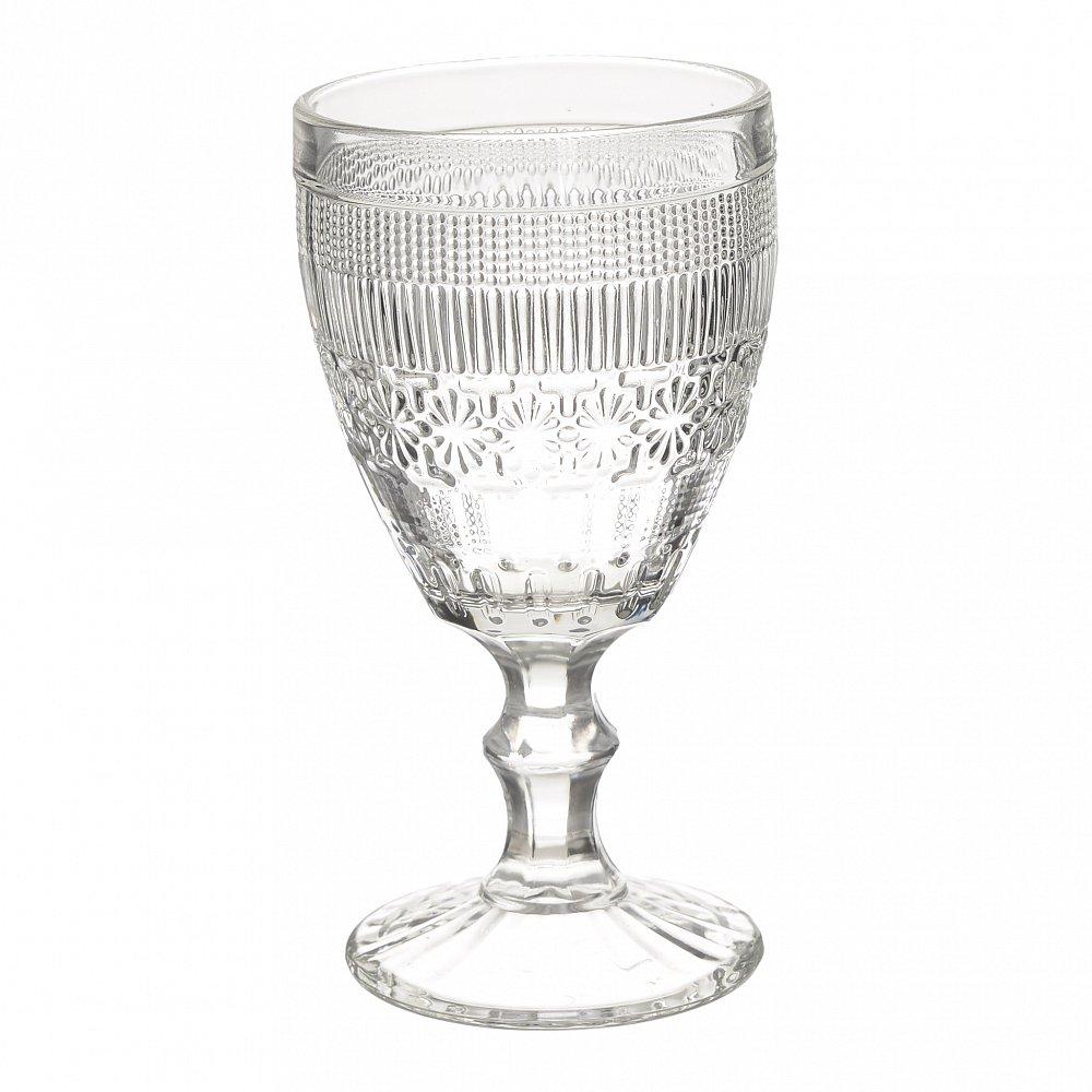 Набор бокалов, из 6 шт. Gita прозрачные