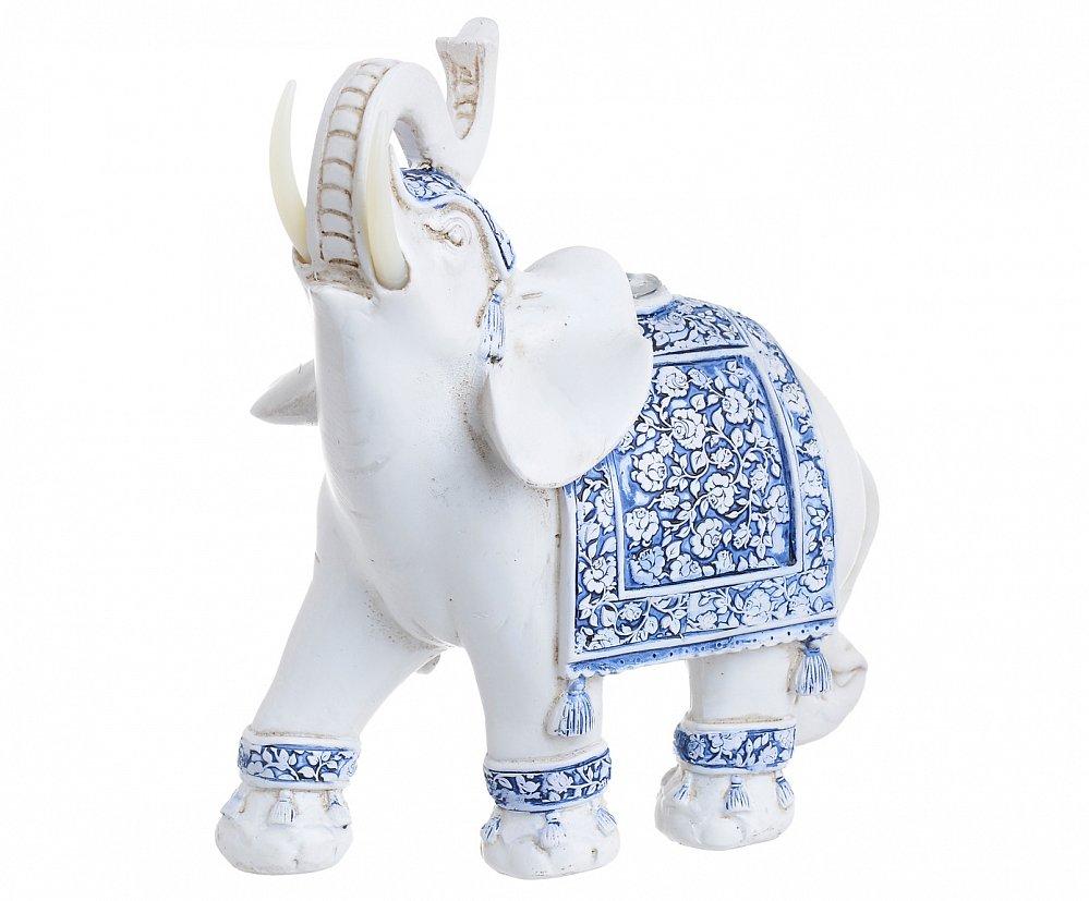 Статуэтка White Elefant