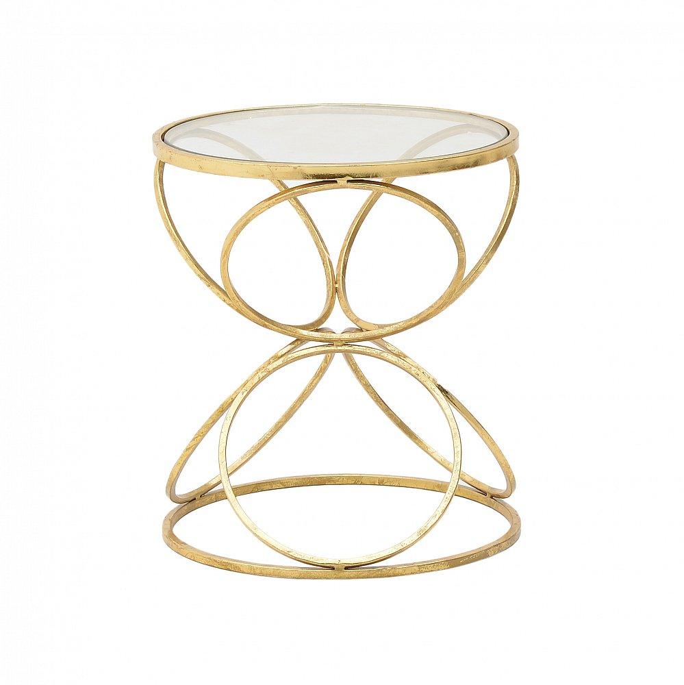Стол Gold Simple