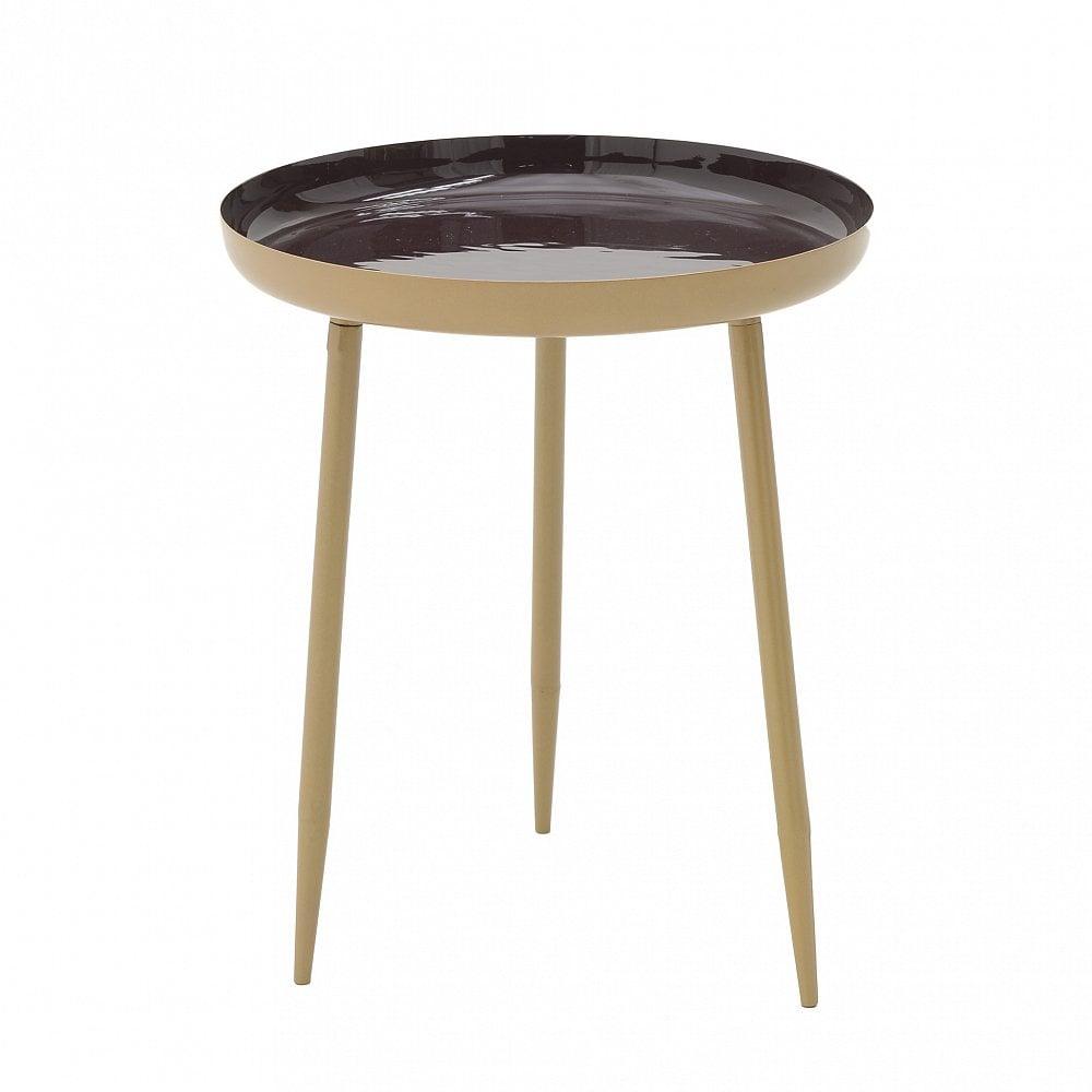 Стол Tata коричневого цвета