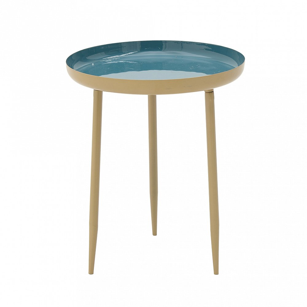 Стол Tata бирюзового цвета
