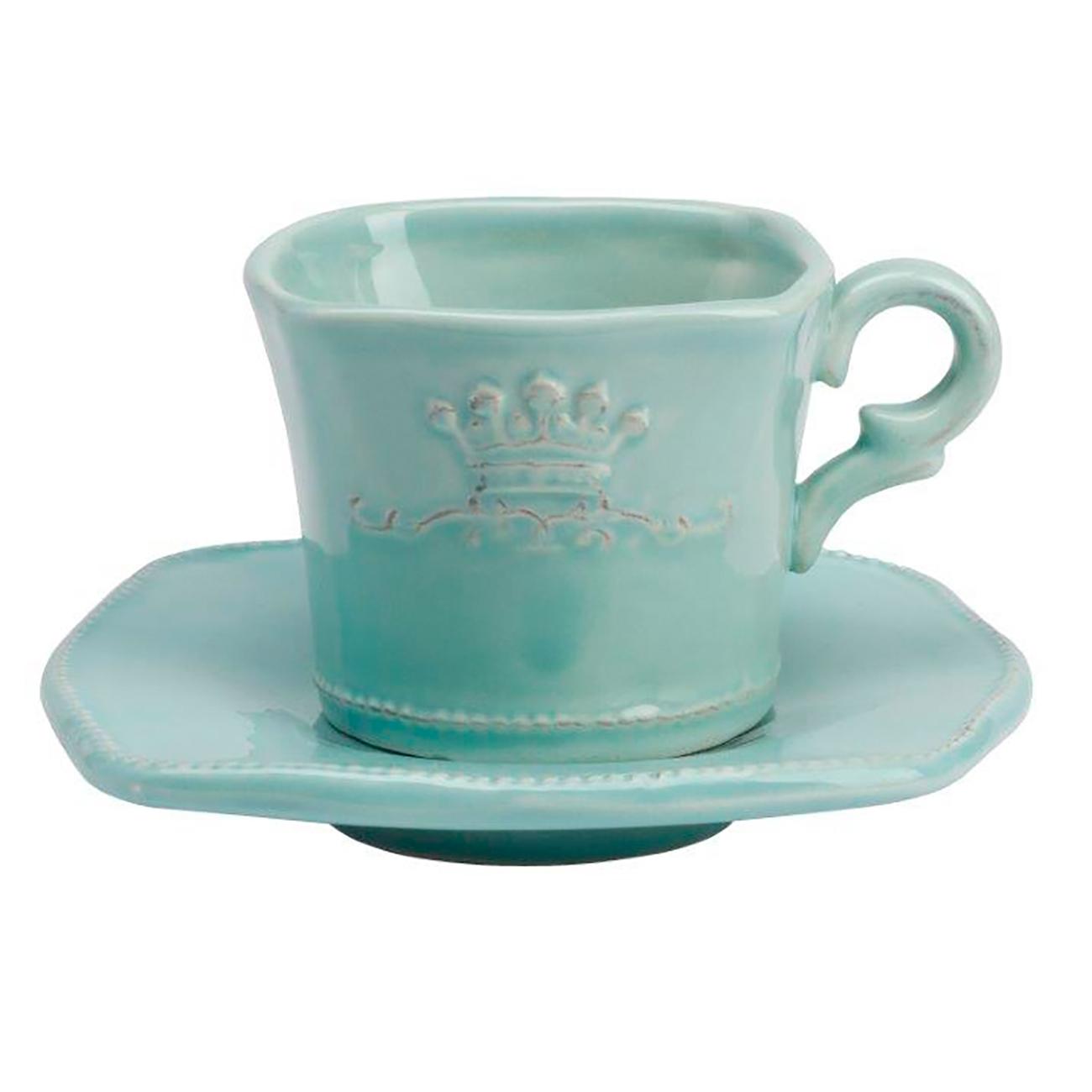 Купить Чайная пара Monaco в интернет магазине дизайнерской мебели и аксессуаров для дома и дачи