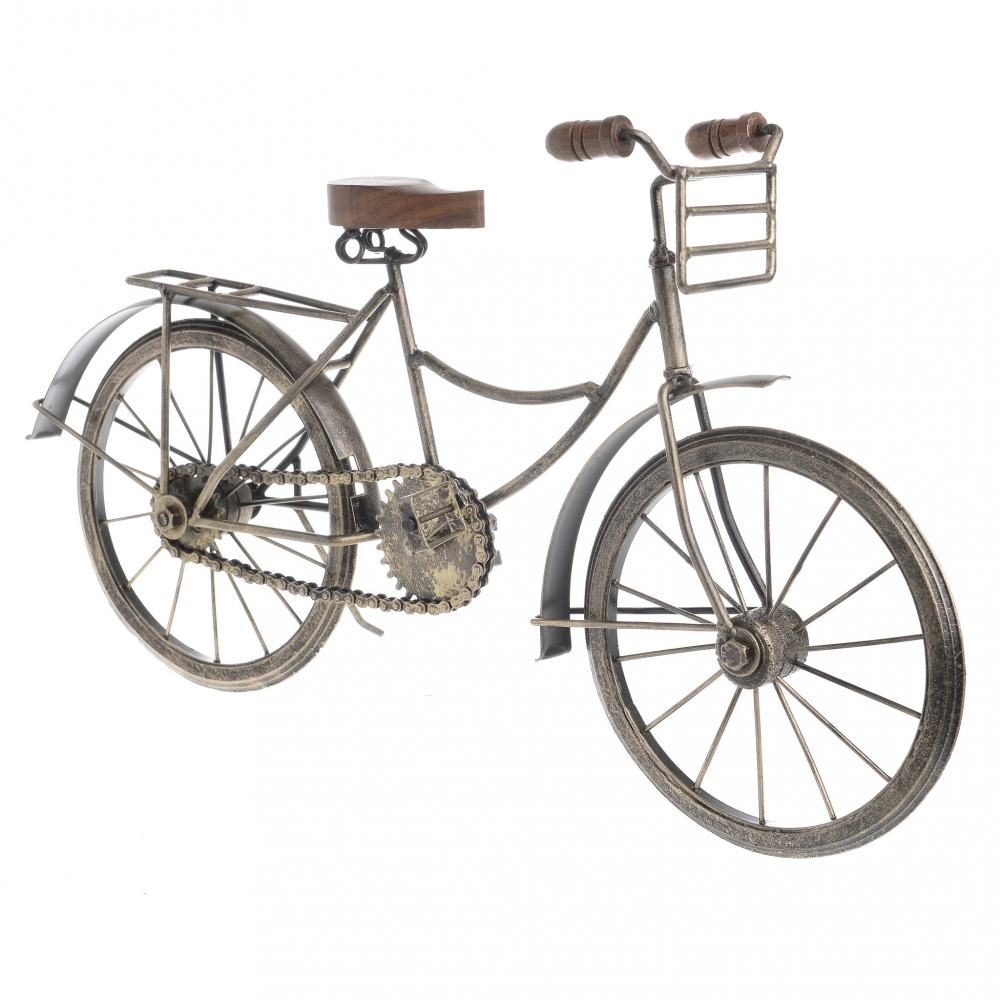 Модель велосипеда Nina