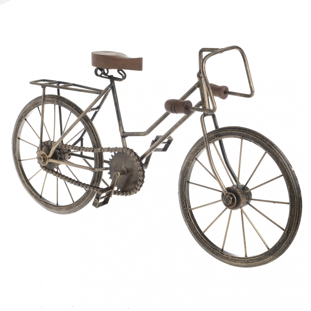 Модель велосипеда brown