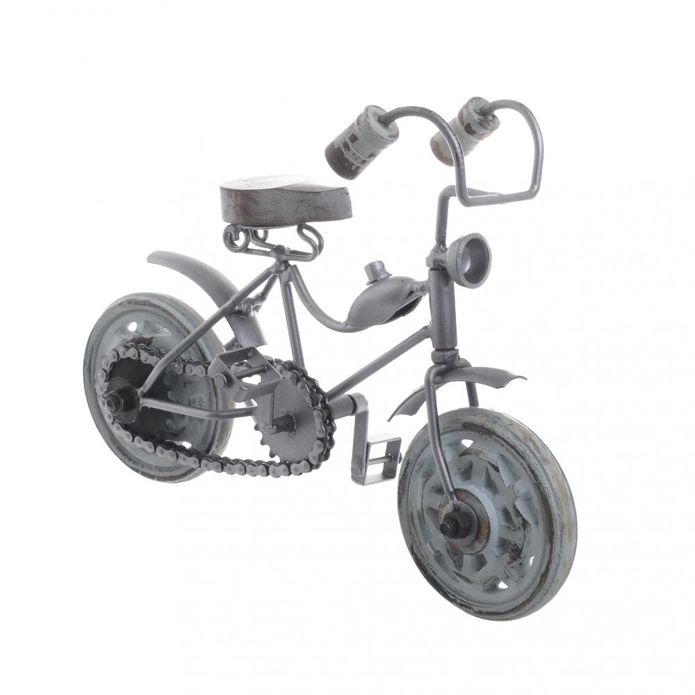 Модель велосипеда Silva