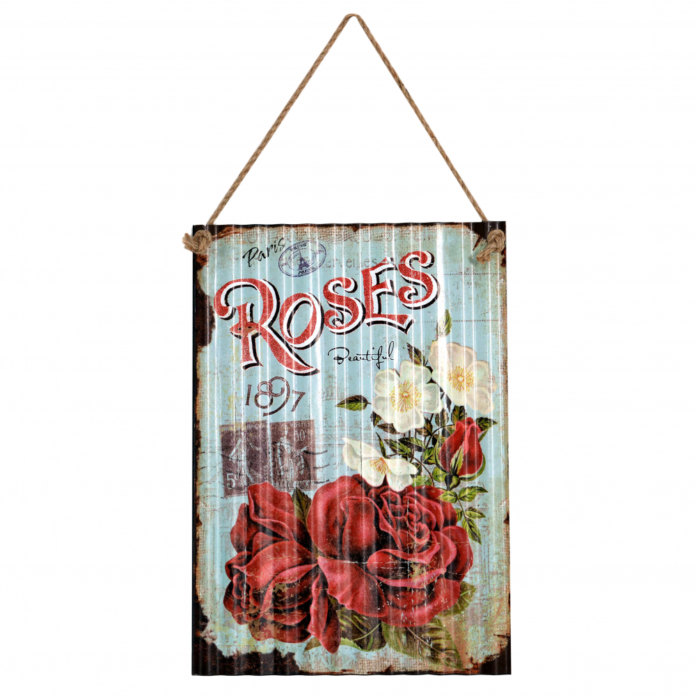 Панно настенное Roses