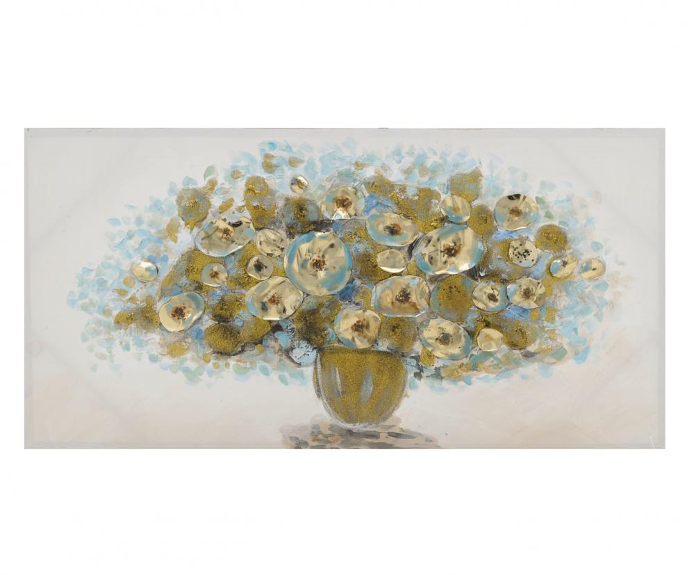 """Картина """"Желтые цветы"""""""